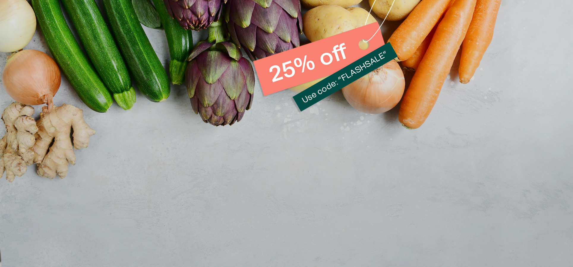 Last Chance! 25% off every category!