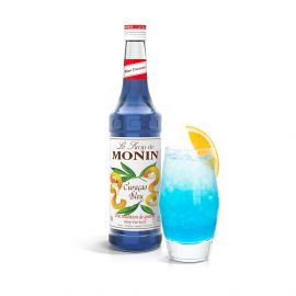 Monin Blue Lagoon Syrup 700ml