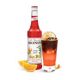 Monin Orange Bitter Syrup 700ml