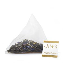 JING Earl Grey Tea Bags 100 Pcs