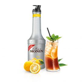 Monin Yuzu Fruit Mix 1L