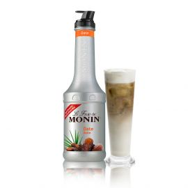 Monin Date Fruit Puree 1L