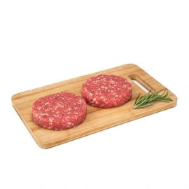Chilled Beef Burger 2 Pcs 170g