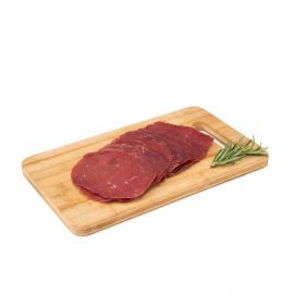 Beef Bresaola Sliced 200g