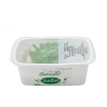 Burrata Cheese In Water 300g