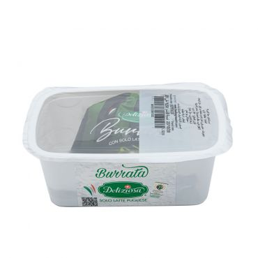 Burrata Cheese In Water 150g