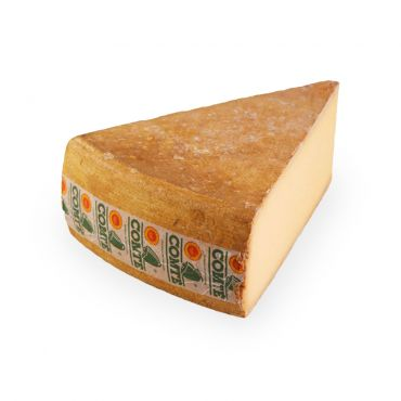 Comte Cheese Extra Jura Wedge Ageing 4-6 Months 250g