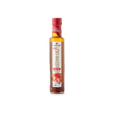 Olive Oil with Chili 250ml