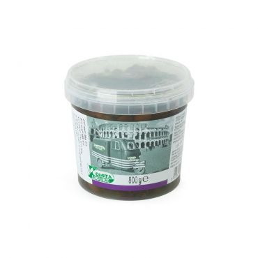 Olives Taggiasche Pitted 800g