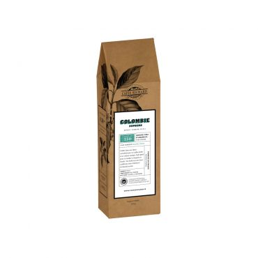 Cafes Richard Colombia Supremo - Coffee Beans 250g