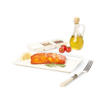 Salmon Portion In Barbeque Sauce 180g
