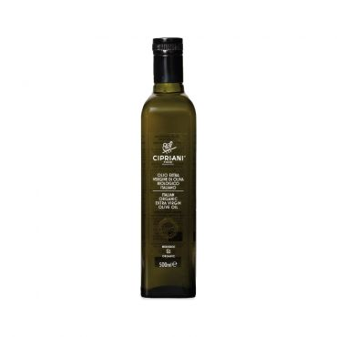 Cipriani Extra Virgin Olive Oil from Tuscany Organic 0.5L